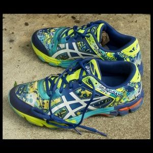 Women's ASICS Shoes GeL-Noosa Tri 11 Sz 6